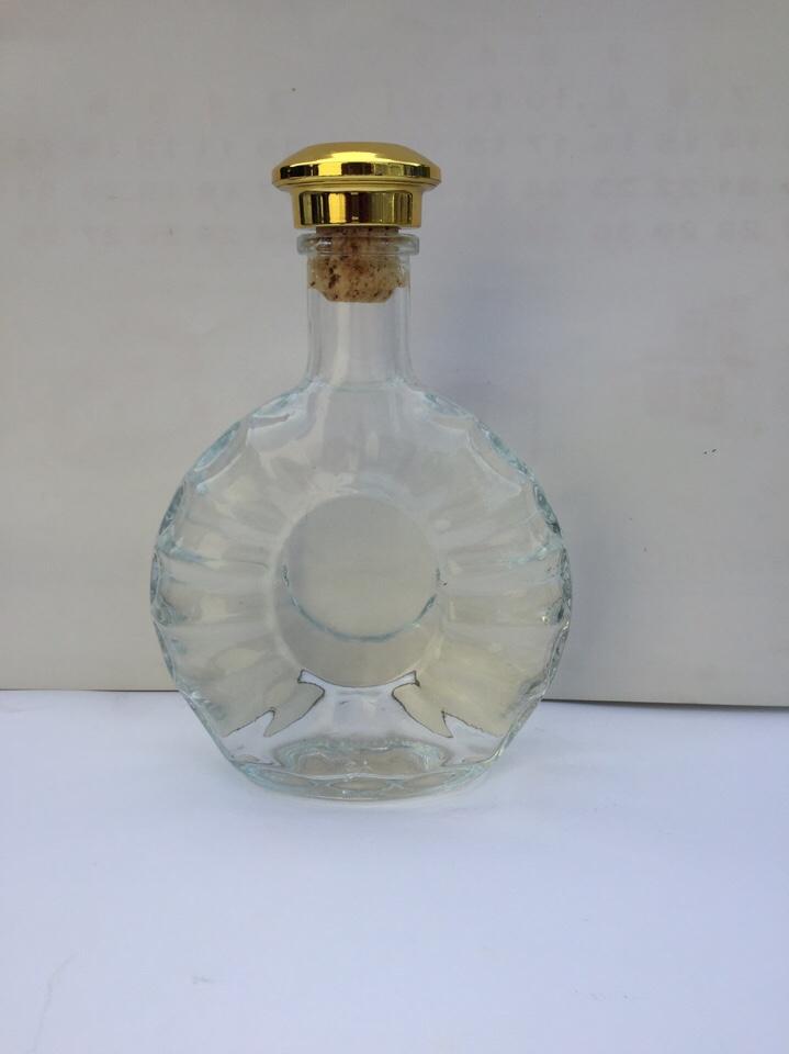 chai thủy tinh XO500 750ml